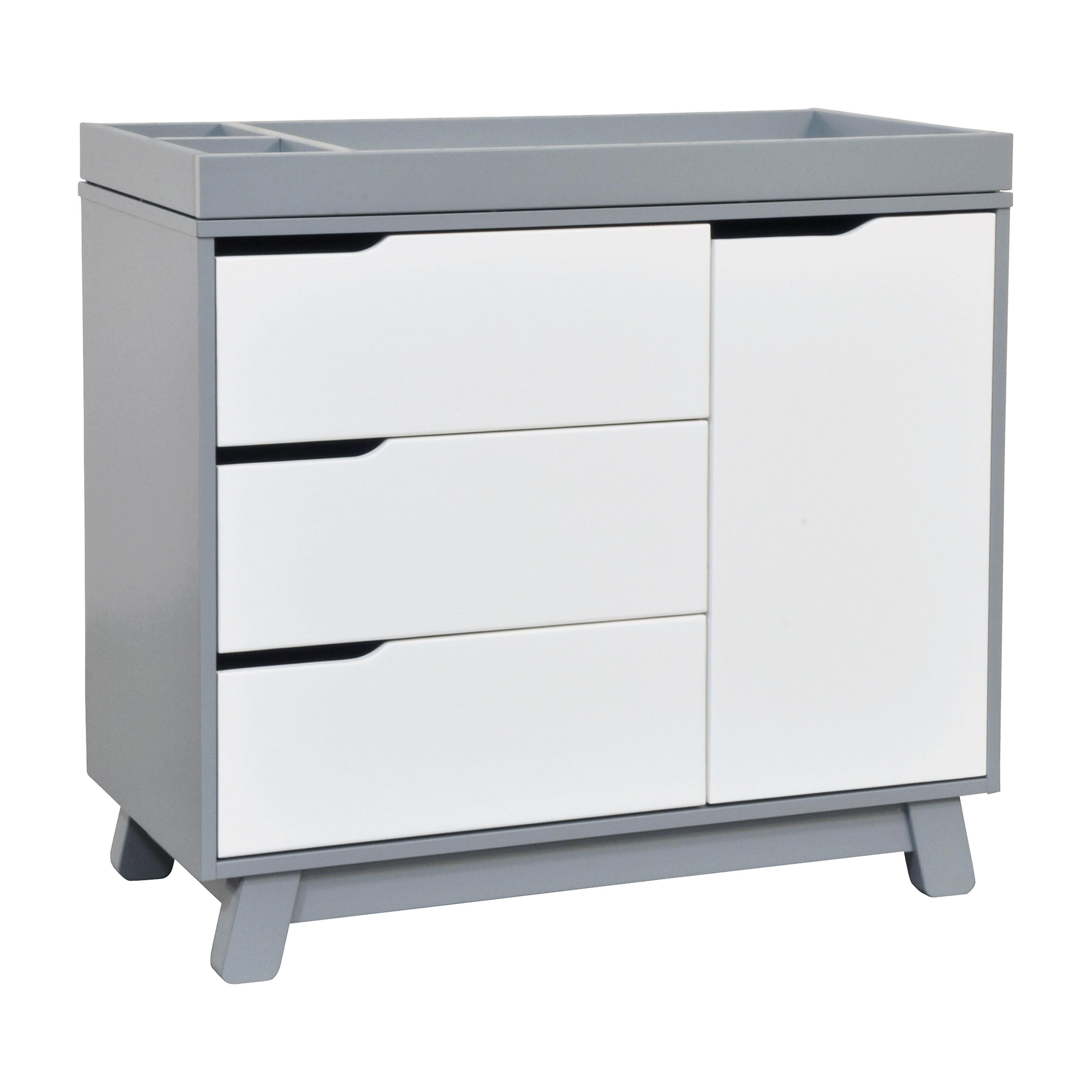 Hudson Changing Table Dresser Reviews