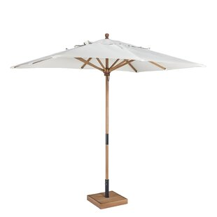 Darby Home Co Hugh 6' Market Umbrella