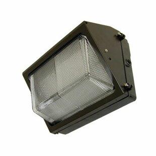 84-Watt Outdoor Security Wall Pack by Barron Lighting