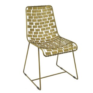 Fredette Side Dining Chair by Everly Quinn