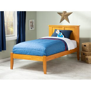 Top Reviews Alanna Platform Bed with Open Foot by Harriet Bee Reviews (2019) & Buyer's Guide