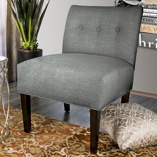 Price Check Zaylee Slipper Chair by Winston Porter Reviews (2019) & Buyer's Guide
