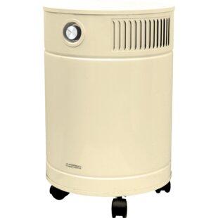 AirMedic Pro 6 HD Smoke Room HEPA Air Purifier