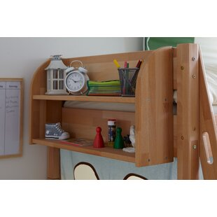 Irma Bunk Bed Shelf By Harriet Bee