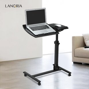 Alder Height Adjustable Standing Desk