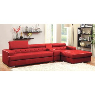 Derrikke Sectional