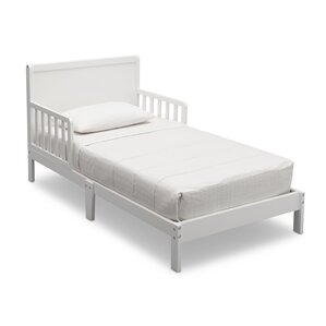 Fabio Toddler Bed by Delta Children