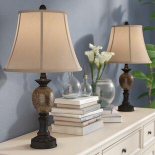 Obi 25 Table Lamp (Set of 2)