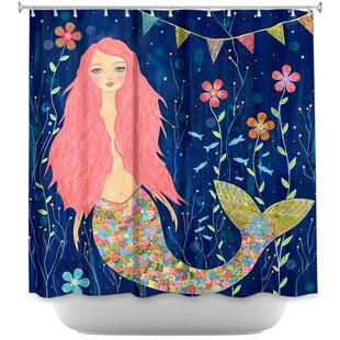 DiaNoche Designs Mermaid S..