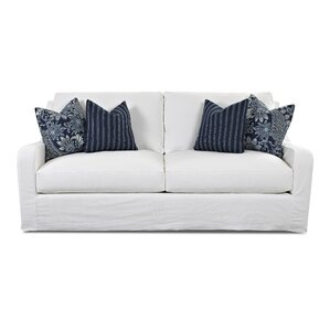 Klaussner Furniture Melvin Sofa Image
