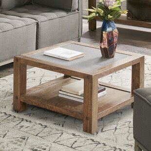 Marino Coffee Table by Union Rustic