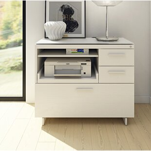 Centro Multifunctional Cabinet by BDI Reviews