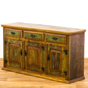 Orme Buffet Table by Loon Peak