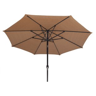 11' Market Umbrella by Coolaroo