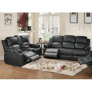Farah Reclining 2 Piece Living Room Set by Beverly Fine Furniture #2