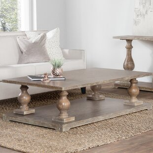 One Allium Way Daria Console Table