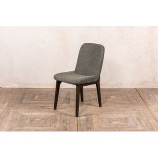 Dart Upholstered Dining Chair By Corrigan Studio