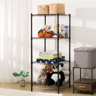 Storage Shelves Shelving Units You Ll Love In 2020 Wayfair