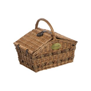 Willow 4 Person Hamper By August Grove