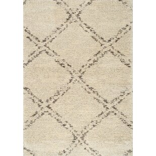 Beaumont Tile Cream Area Rug