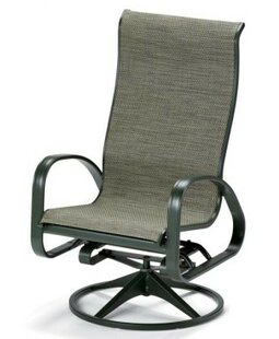 Primera Sling Supreme Adjustable Swivel Rocking Patio Chair (Set of 2)