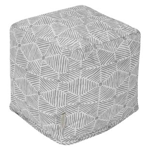 Majestic Home Goods Charlie Cube Ottoman