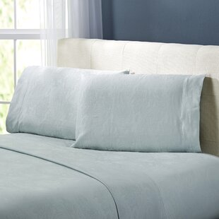 Romulus 300 Thread Count 100% Cotton Sheet Set By Charlton Home