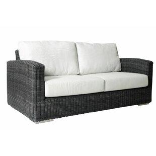 E9-Halo Peninsula Sofa with Cushions