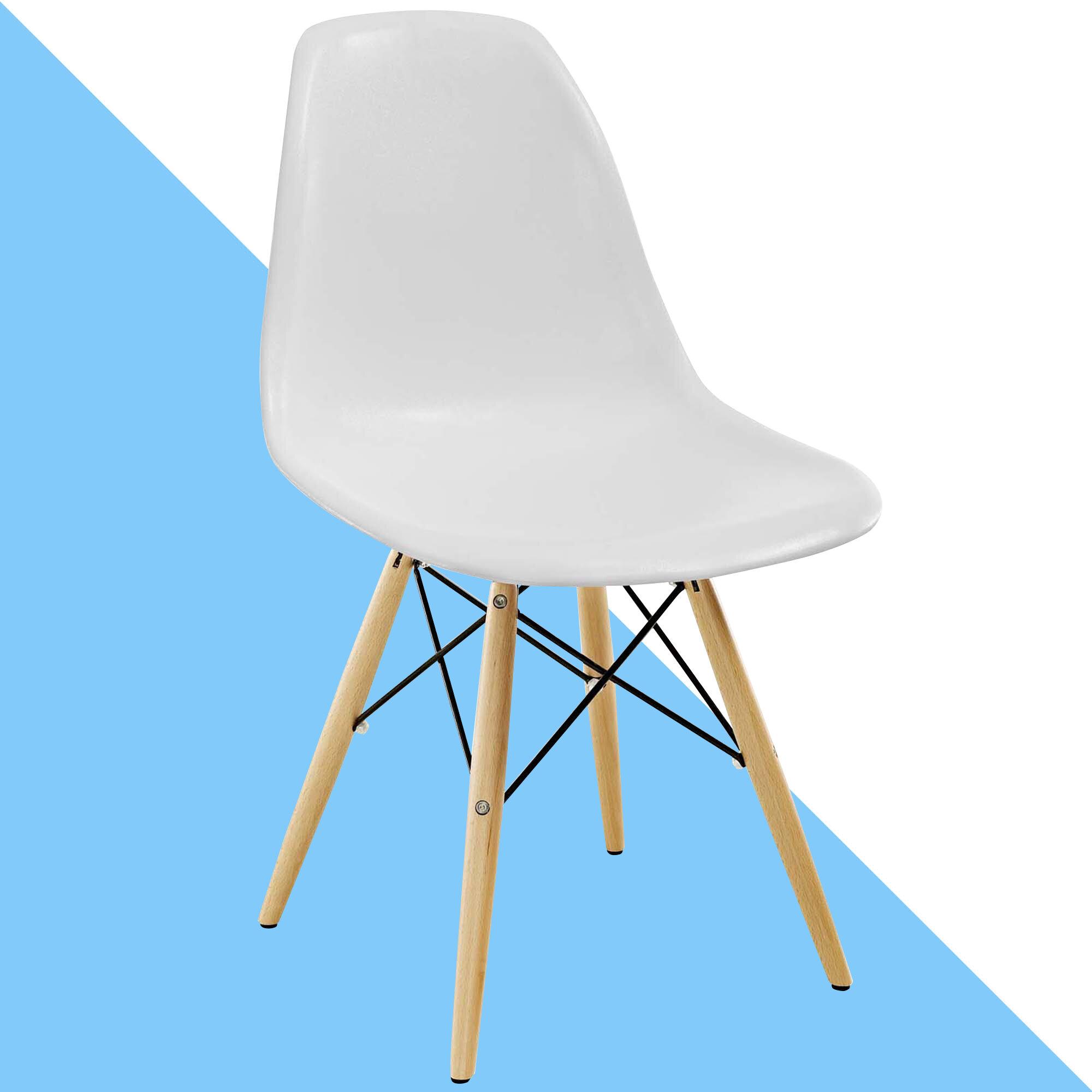 Hashtag Home Conyers Dining Chair Wayfair