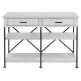 Shelor Console Table by Gracie Oaks