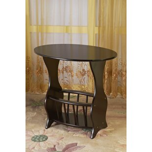 Winston Porter Lefever End Table