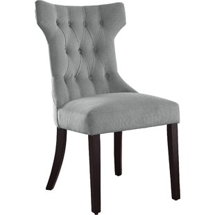 Caravilla Side Chair (Set of 2) Willa Arlo Interiors
