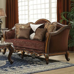 Twyman Upholstered Loveseat