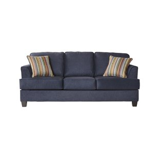 Find Perna Sleeper Sofa by Ebern Designs Reviews (2019) & Buyer's Guide