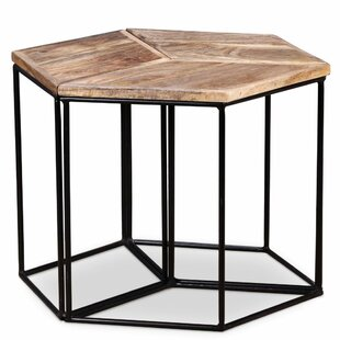 Nettie Coffee Table by Williston Forge