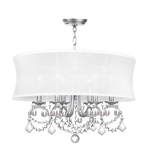 Aubrianne Drum Chandelier