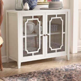 Pembroke 2 Door Accent Cabinet