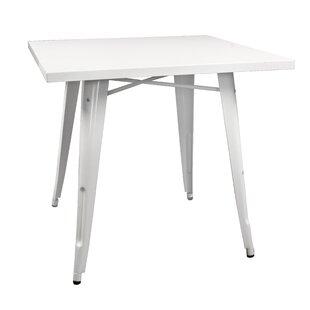 Antique Revival Quinn Side Table