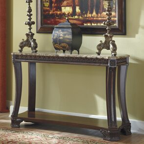 Astoria Grand Chambliss Console Table