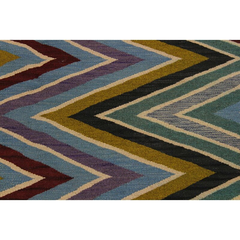 Kind Shaws Handmade Kilim 4
