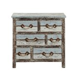 Enright 6 Drawer Accent Chest by Beachcrest Home