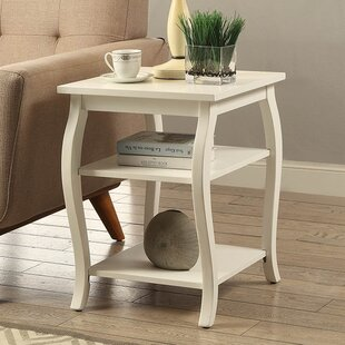 Cumbria End Table By Charlton Home