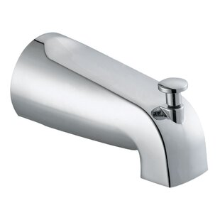 Wall Mounted Tub Spout by Design House