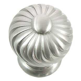 French Twist Round Knob