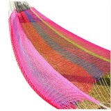 Lisa Double Tree Weaving Cotton Hammock