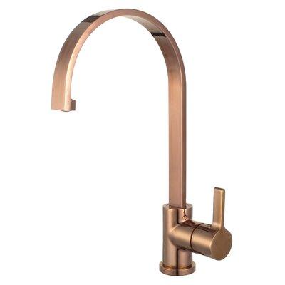 Rose Gold Kitchen Faucet Wayfair
