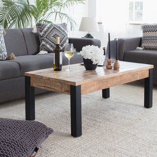 Weathers Coffee Table by Union Rustic SKU:CB985163 Order
