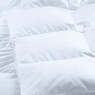 Debrecen Down Comforter By Highland Feather