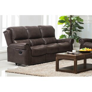Big Save Cavazos Reclining Sofa by Red Barrel Studio Reviews (2019) & Buyer's Guide