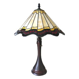 Best Reviews Hyacinthe 23 Table Lamp By Bloomsbury Market